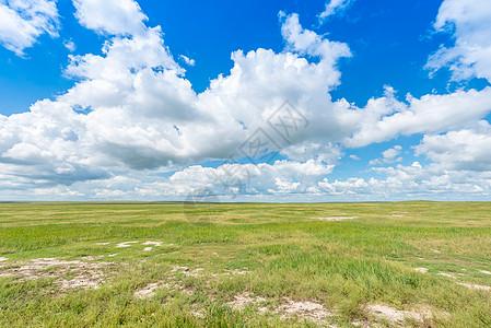 内蒙古草原图片