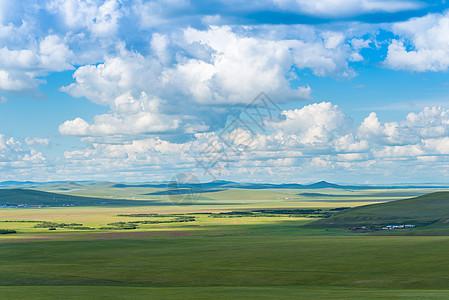 内蒙古乌拉盖草原图片