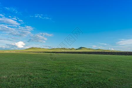 乌拉盖草原图片