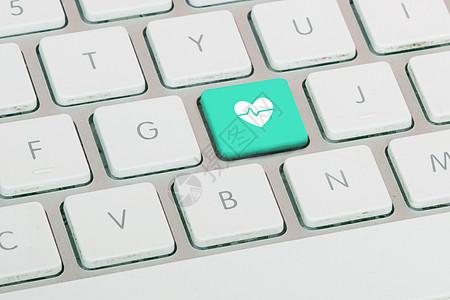 互联网在线医疗科技图片