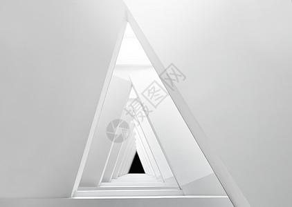 极简风格建筑设计图片
