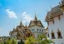 曼谷大皇宫日常图片