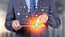 商务科技创意图片