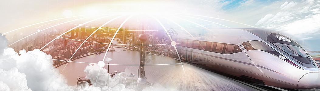 城市建设banner图片