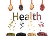 健康谷物图片