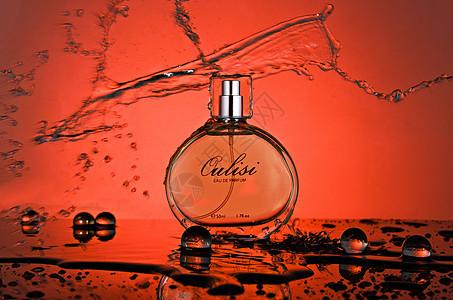 香水创意摄影图片