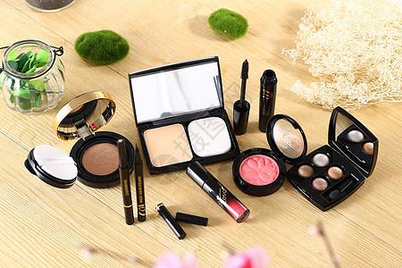 化妆品套装图片