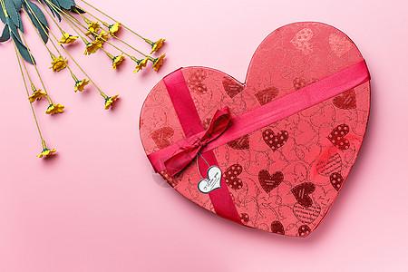 情人节的礼物图片