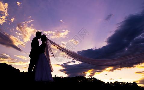 婚纱 婚礼图片