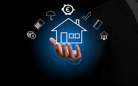房地产投资管理图片