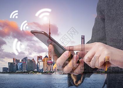 城市通讯图片