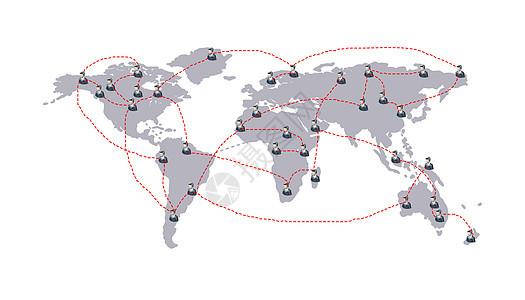 地球连接用户技术图片