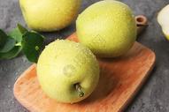 砀山酥梨图片