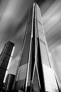 大厦金融商务素材图片