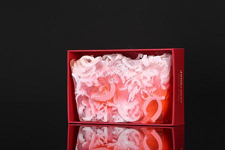 精油皂图片