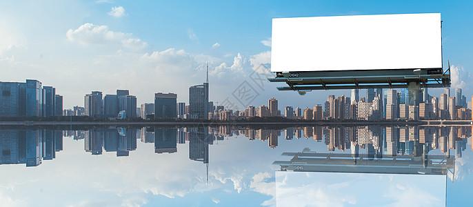 商业建设新城市图片
