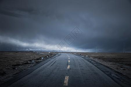 西藏朝圣之路图片