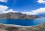 圣湖羊卓雍措图片