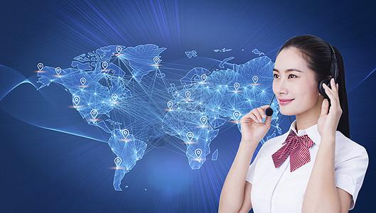 服务全球化banner图片