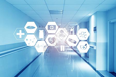 在线医疗智能化图片
