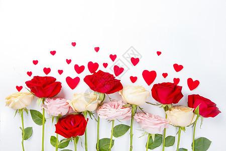 创意玫瑰花图片图片