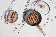 虾之美味美食图片