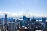 纽约曼哈顿图片
