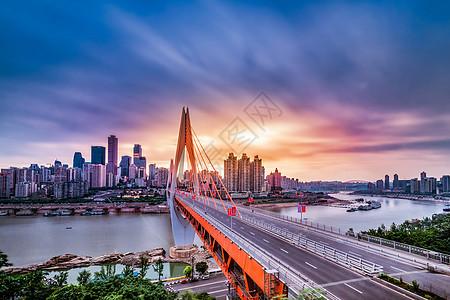 美丽的山城重庆图片