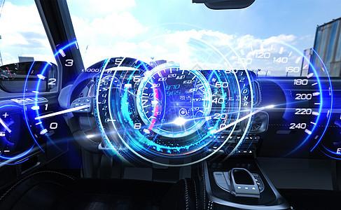 车载科技图片