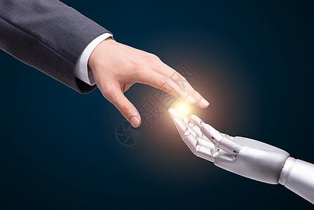 触碰智能科技图片
