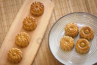 广式月饼图片