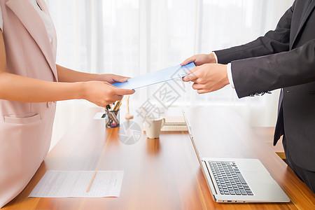 商务人力资源人像图片