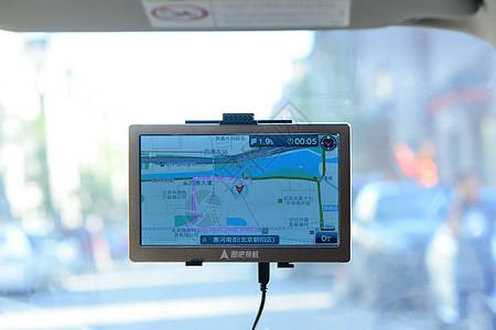 导航仪图片