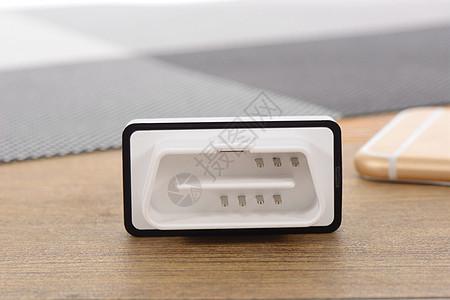 OBD盒子图片