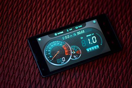 行车记录仪盒子图片