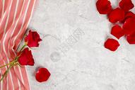 玫瑰花背景图片图片