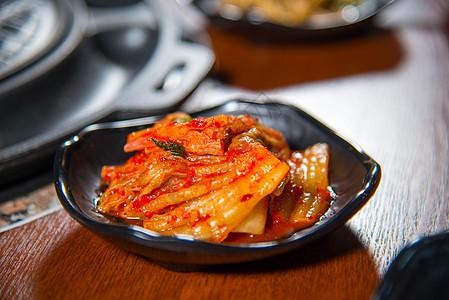 韩国泡菜图片