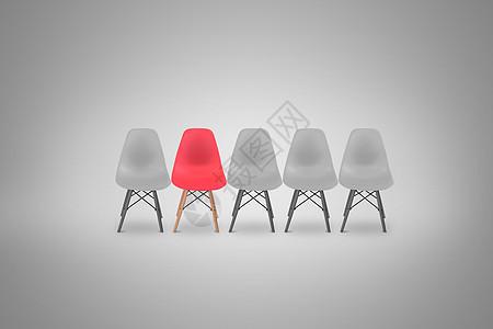 独特的座椅图片