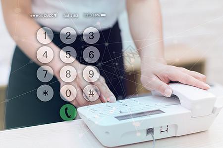 智能电话图片