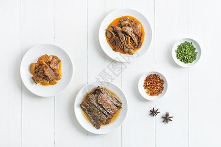 凉菜带鱼图片