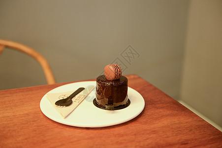 蛋糕下午茶时光图片