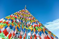 彩色西藏图片