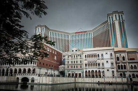 威尼斯人酒店图片