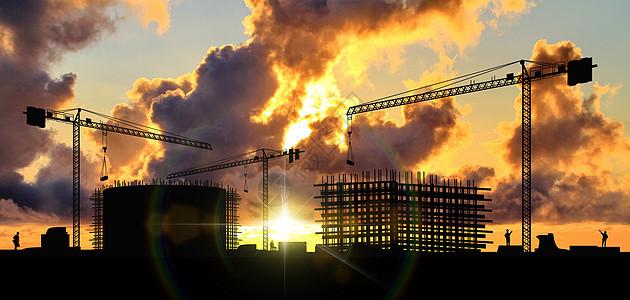 工地与工业图片