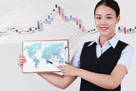 经济全球化图片