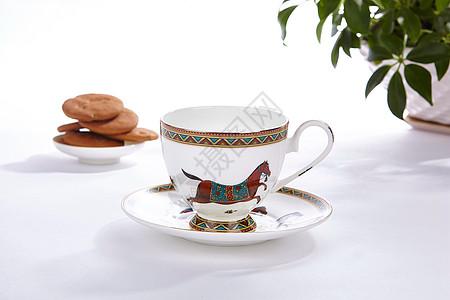 工艺茶杯图片