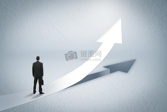 商务目标价值图片