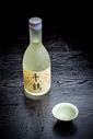居酒屋的日本酒水图片