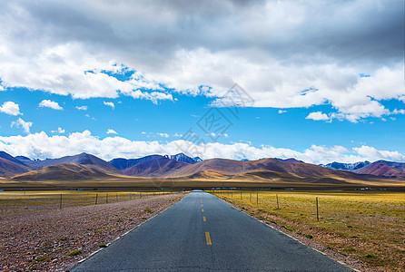 西藏的朝圣之路图片