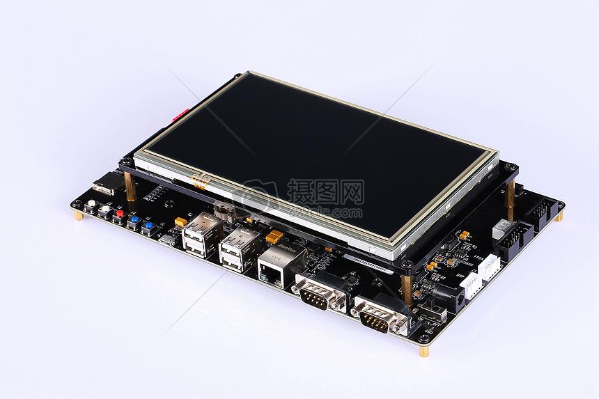 电路板 机器设备 860_573